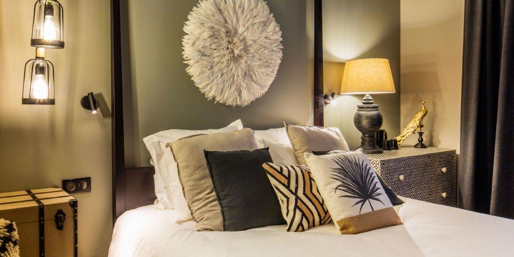 Maisons du Monde va ouvrir premier hôtel centre ville Nantes