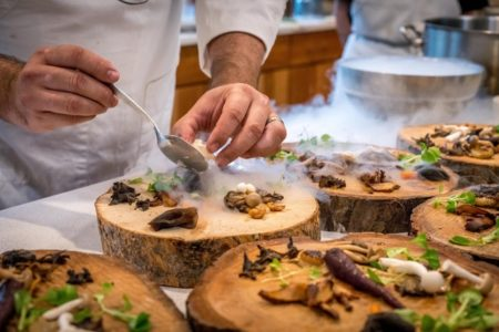 Menu Simple Repas De Noel.Noel 2018 Idees De Recettes Pour Un Delicieux Repas De Fete