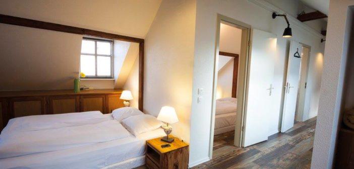 Pour vos vacances en amoureux découvrez l'Hôtel Roses à Strasbourg