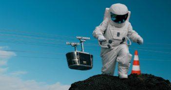 Le Cosmonaute ouvrira ses portes aux capucins fin janvier 2019