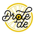 Logo Drôle de