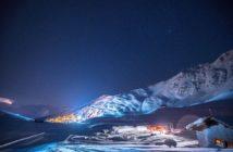 Le Village Igloo : nuit insolite avec votre amoureux