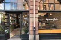 Café snack Madame Julia à Strasbourg