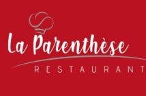 la parenthese nouveau restaurant a quimper