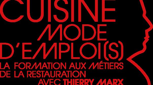 Logo Cuisine Mode d'Emplois