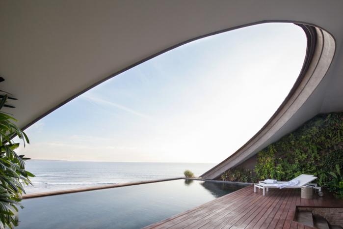 Plus beaux hôtels : Le Como Uma Canggu Bali