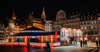 Strasbourg Mon Amour événement en Alsace