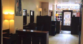 le salon coiffeur à quimper
