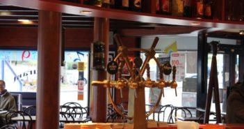 Découvrez le Cap Horn bar tabac à Brest