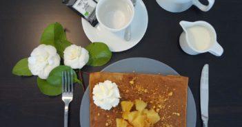 Dégustez les délicieuses crêpes de la crêperie de Plogastel Saint Germain