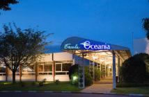 Testez l'Hôtel et restaurant Oceania à Brest