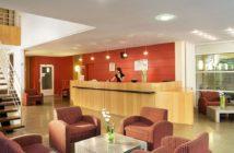Passez un séjour détente à l'Hôtel Océania à Brest en Bretagne