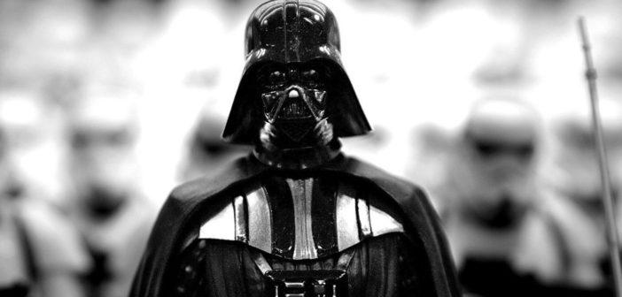 Hôtel insolite : Hôtel Star Wars (Dark Vador)