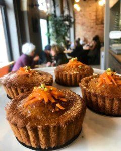 madame julia et cupcakes