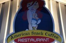 american snack coffee les pont-de-cé