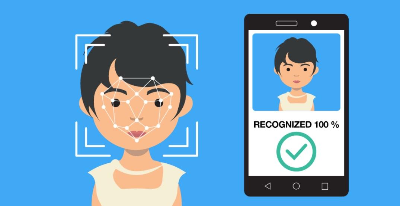 Food Hotel Tech : Reconnaissance faciale