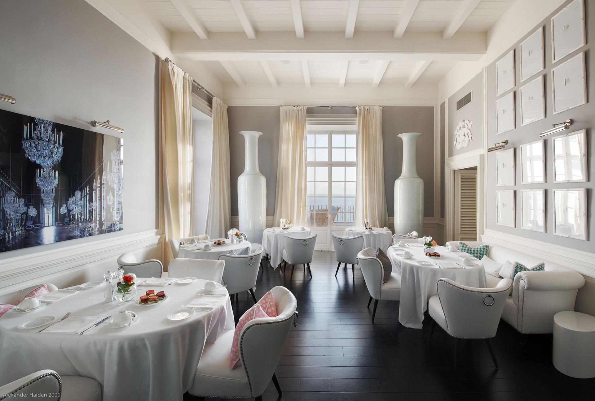 Hôtels Paris : Salle de l'hôtel JK Place Paris