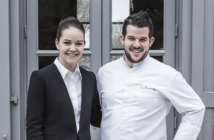Top Chef : Guillaume Pape Brest