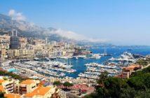 Concours culinaire : Les chefs embarqués s'affrontent à Monaco le 18 avril