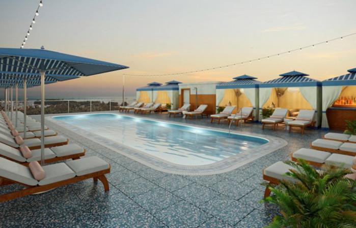 Nouveaux hôtels : Mr. C. Coconut Grove