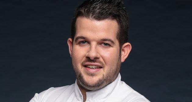 Top Chef Guillaume Pape chef breton en finale
