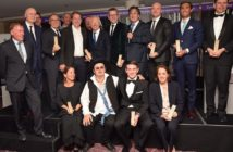 Lauréat du European Hotel Awards 2019