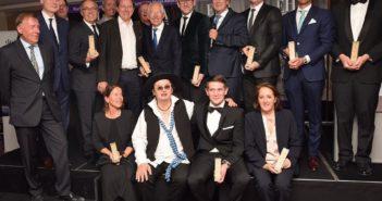 Lauréat du European Hotel Awards 2019