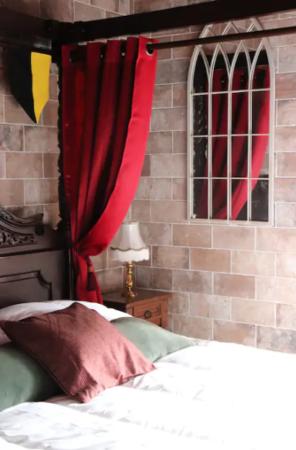 Logement sur Colmar plongez dans l'univers de la sorcellerie