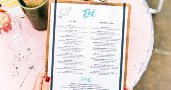 Google vous aide à choisir vos plats au restaurant