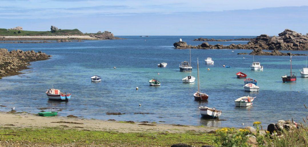Porspoder blog en Bretagne
