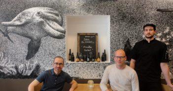 Le Bon Endroit : Bar-restaurant de Pornichet