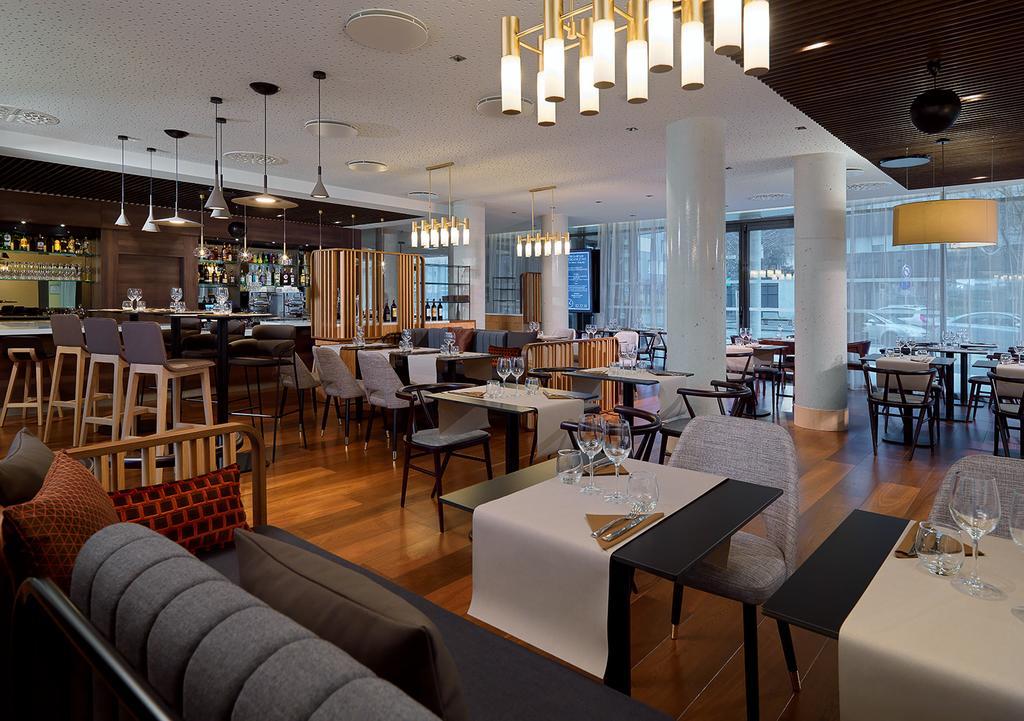 Restaurant Mima de la Résidence Inn by Marriott**** Toulouse
