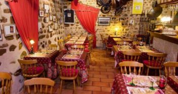 Caveau heuhaus en Alsace meilleur restaurant