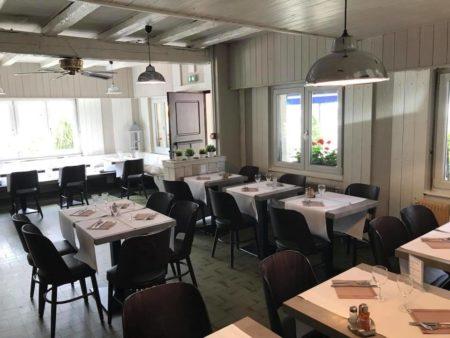restaurant en Alsace qui propose de nombreuses spécialités culinaires