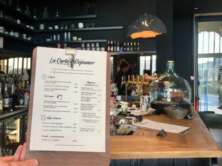 meilleur restaurant à Brest Le Cosmonaute