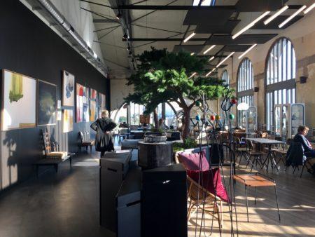 nouveau restaurant à Brest Le Cosmonaute