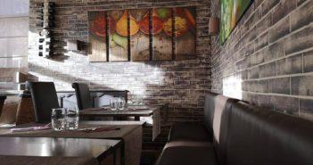 Kobus restaurant lounge bar en Alsace à Marlenheim