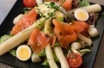 meilleur restaurant de spécialités culinaires en Alsace