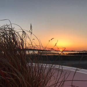 Dégustez une crêpe avec vue sur mer à la Crêperie la Route des Phares