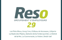 Reso France hôtellerie restauration emploi