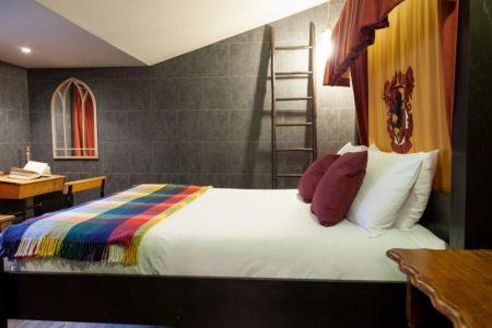 Dormez à Poudlard avec le Georgian House Hotel