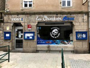 Restaurant Bistrot de la Mer à Roscoff