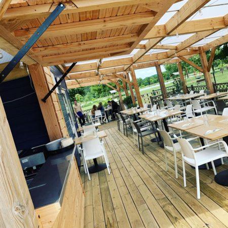 Restaurant Guinguette la Table d'O