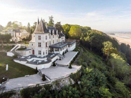 Château du Prieuré