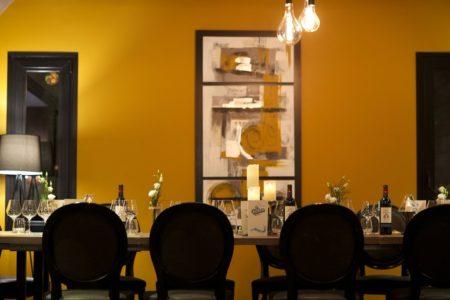 le vioben restaurant à Landéda