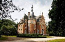 Six Senses Hotels Resorts Spas Vallée de la Loire