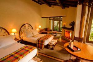 room Inkaterra Machu Picchu Pueblo Hotel