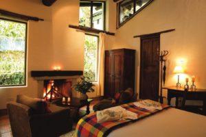 Destination Pérou Inkaterra Machu Picchu Pueblo Hotel