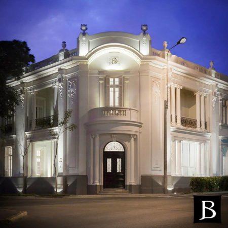 Destination Pérou 2019 Hôtel B Lima