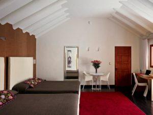 hotels de luxe au Pérou casa cartagena